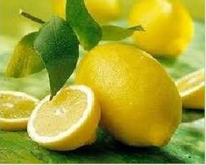 Похудеть с помощью лимона
